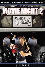 Joey Hollywood's Movie Night 2 (2015)