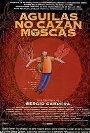 Águilas no cazan moscas (1994) filme kostenlos