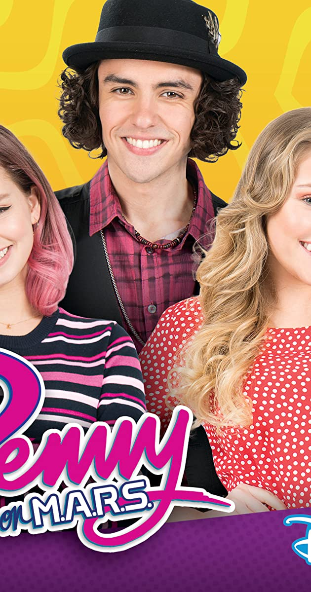 Download Penny on M.A.R.S. or watch streaming online complete episodes of  Season2 in HD 720p 1080p using torrent