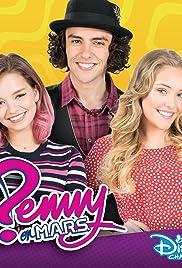 Penny on M A R S  (TV Series 2018– ) - IMDb