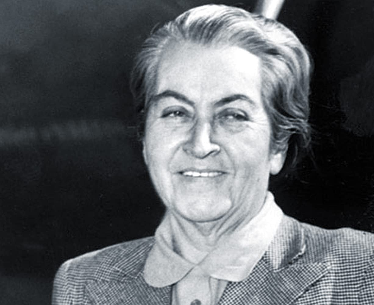 Image result for Gabriela Mistral