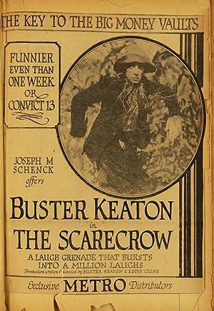 Where to stream The Scarecrow