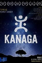 Kanaga Poster