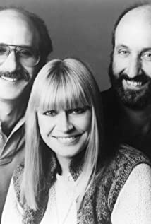 Peter Paul & Mary Picture