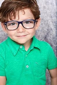 Primary photo for Liam Risinger