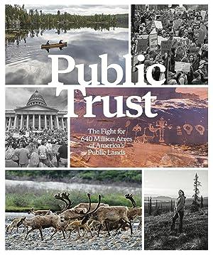 Where to stream Public Trust