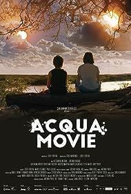 Alessandra Negrini and Antonio Haddad Aguerre in Acqua Movie (2019)