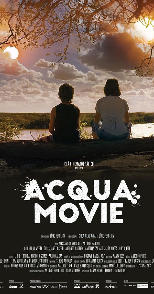 Download Filme Acqua Movie Torrent 2021 Qualidade Hd