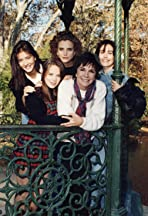 Little Women Forever