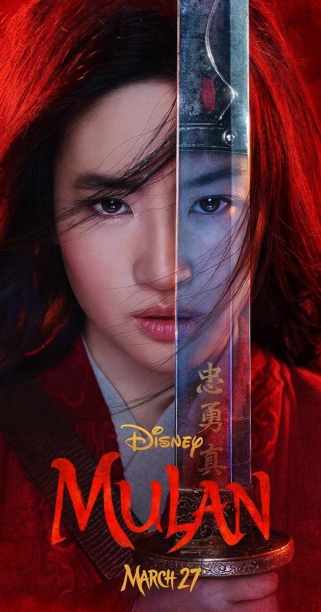 Mulan (2020) - Full Cast & Crew - IMDb