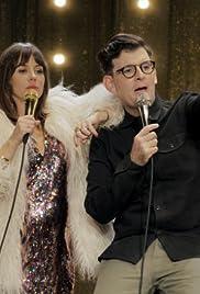 Natasha Leggero & Moshe Kasher: The Honeymoon Stand Up Special Poster