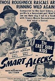 Smart Alecks Poster