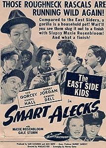 Smart Alecks Wallace Fox