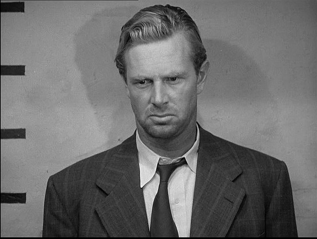Image result for STERLING HAYDEN IN THE ASPHALT JUNGLE