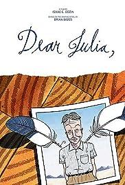 Dear Julia Poster