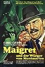 Maigret à Pigalle (1966) Poster