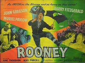 Where to stream Rooney