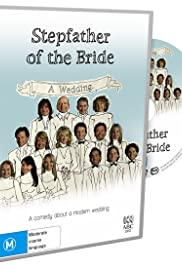 Stepfather of the Bride Poster
