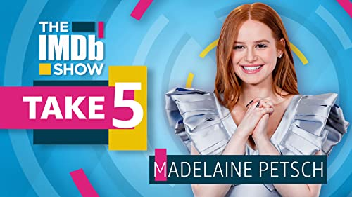 """""""Riverdale"""" Star Madelaine Petsch Can't Get Enough 'Harry Potter'"""