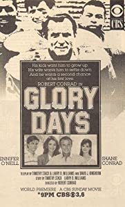 Glory Days by