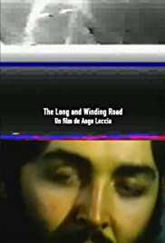 The Long and Winding Road Poster