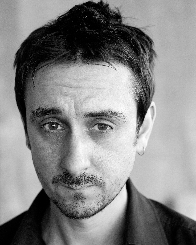 Tim Plester (Actor/Filmmaker)