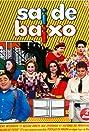 Sai de Baixo (1996) Poster