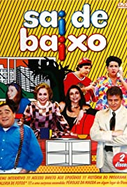 Sai de Baixo Poster - TV Show Forum, Cast, Reviews
