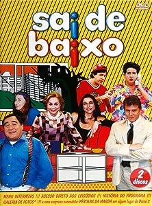 Top Filmwebseiten Sai de Baixo: O Filho da Mãe [DVDRip] [Avi] [2048x1536] (1997)
