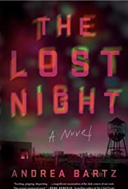 The Lost Night Poster