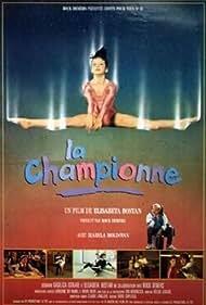 Izabela Moldovan in Campioana (1990)