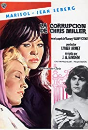 The Corruption of Chris Miller (1973) Poster - Movie Forum, Cast, Reviews