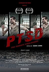 Primary photo for P.T.S.D