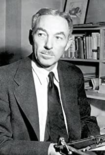 E.B. White Picture