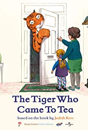The Tiger Who Came to Tea (2019) 1080p