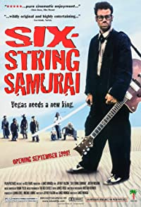 Primary photo for Six-String Samurai