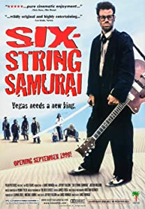 Six-String Samurai full movie in hindi free download hd 1080p