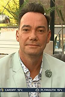 Craig Revel Horwood Picture