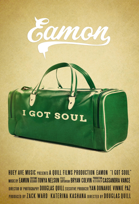 Eamon: I Got Soul (2017) - IMDb