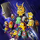 The Good, the Bart, and the Loki (2021)