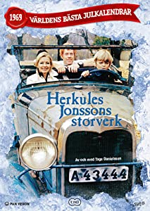 Watch unlimited movies netflix Herkules och den gamla bilen - Del 1 [4K