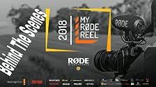 My Rode Reel Behind The Scenes