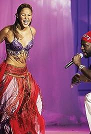 2006 Billboard Latin Music Awards Pre-Show Poster