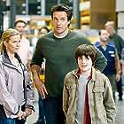 David James Elliott, Ingrid Kavelaars, and Matthew Knight in Gooby (2009)