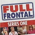 Eric Bana, Gina Riley, Glenn Robbins, and Magda Szubanski in Full Frontal (1993)