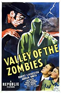 Valley of the Zombies 720p