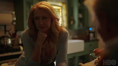 Sharp Objects: You're Not Safe