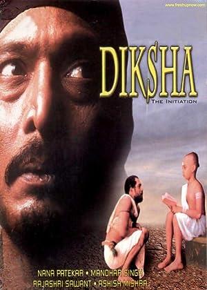 Where to stream Diksha