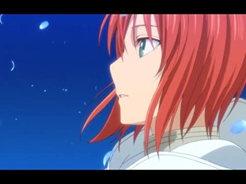 The Ancient Magus Bride: Part One