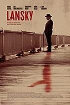Lansky (2021) Poster